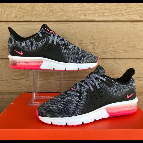 Nike Shoes | 2017 Air Max Sequent 3